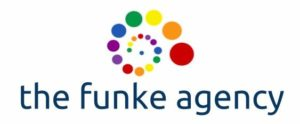 The Funke Agency Logo